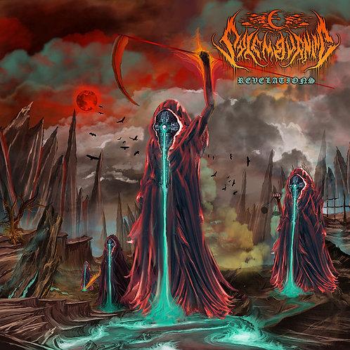 Salem Burning – Revelations