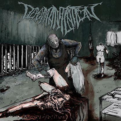 Dehumanization – Meat Exposition