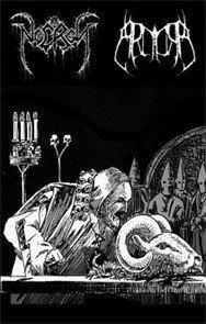 Necros / Abnorm (Cass)