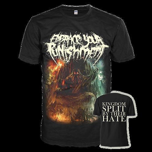 Embrace Your Punishment - Nameless King (T-Shirt)