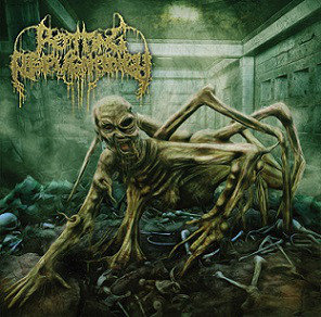 Rotting Repugnancy – Path Of The Diminished