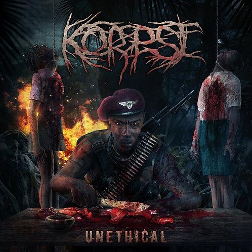 Korpse – Unethical
