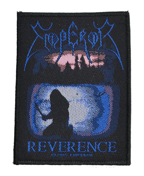 Emperor - Reverence
