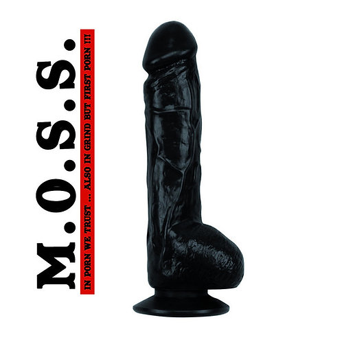 M.O.S.S. ‎– In Porn We Trust .​.​. Also in Grind But First Porn !​!​!