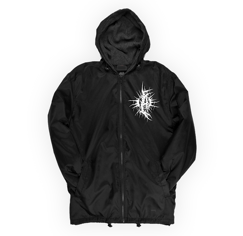 "Analepsy - ""The Vermin Devourer"" Windbreaker"