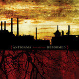 Antigama / Deformed ‎– Roots Of Chaos