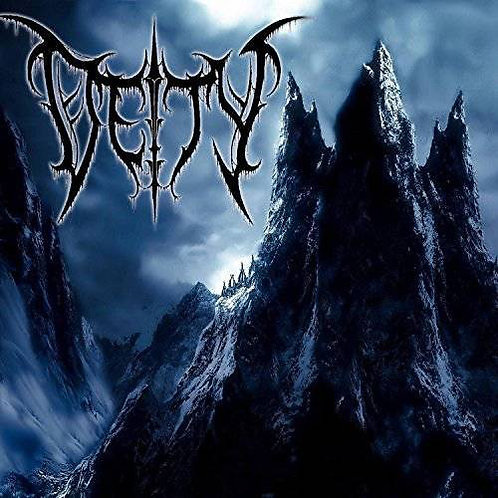 Deity – Deity