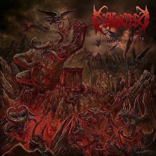 Demonseed – Anatomy of Atrocity