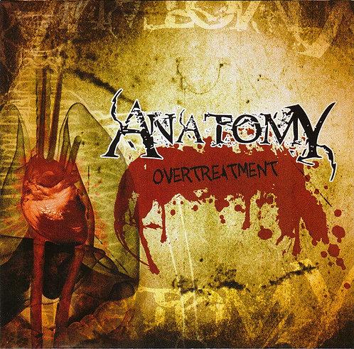 Anatomy – Overtreatment