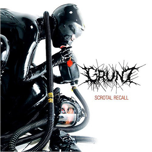 Grunt – Scrotal Recall