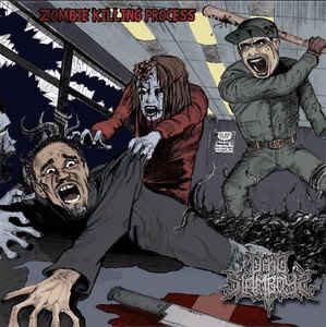 Ohio Slamboys – Zombie Killing Process