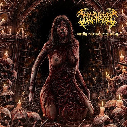 Disphexia – Smelly Reverse Necromancy