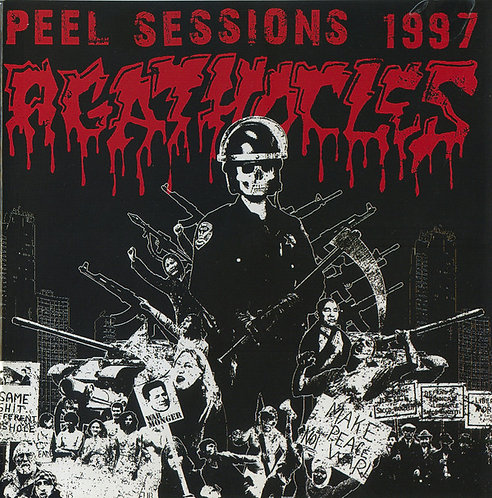 Agathocles ‎– Peel Sessions 1997
