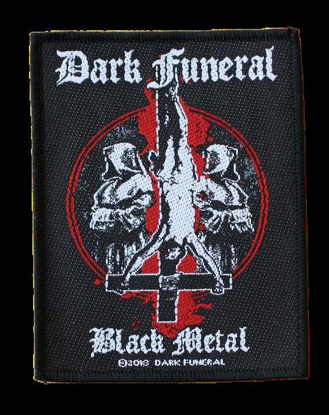 Dark Funeral - Black Metal