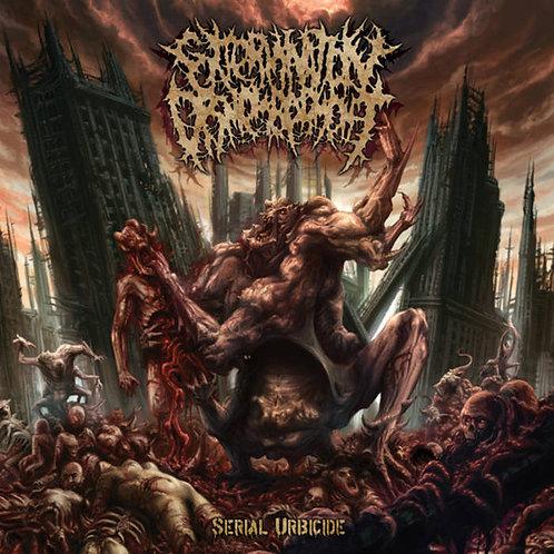 Extermination Dismemberment – Serial Urbicide