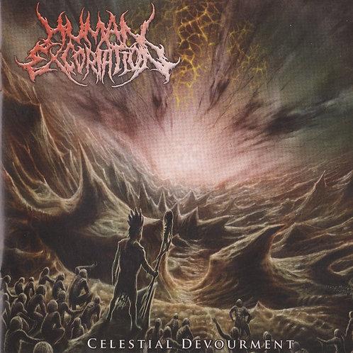 Human Excoriation – Celestial Devourment