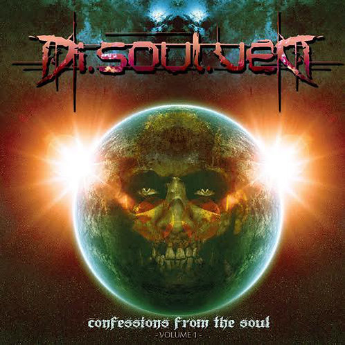 Di.Soul.Ved – Confessions from the Soul - Volume 1