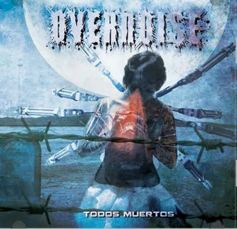 Overnoise ‎– Todos Muertos
