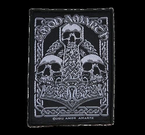 Amon Amarth - Three Skulls