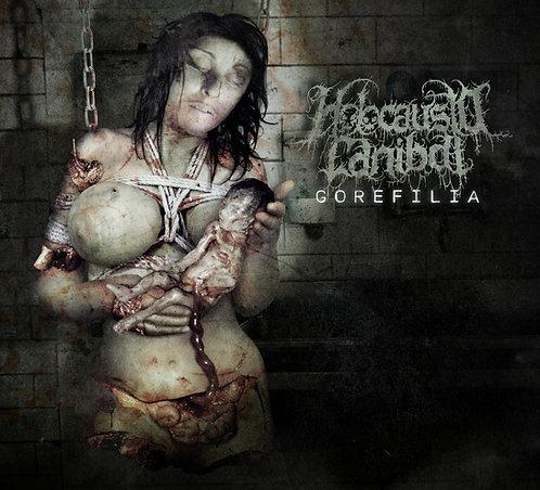 Holocausto Canibal – Gorefilia