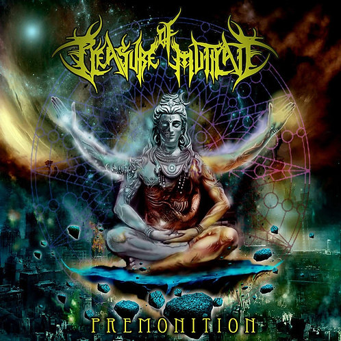 Pleasure of Mutilate – Premonition