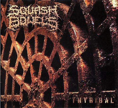 Squash Bowels – Tnyribal
