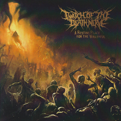 Twitch of the Death Nerve – A Resting Place for the Wrathful