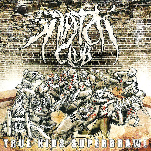 Snatch Club – True Kids Superbrawl