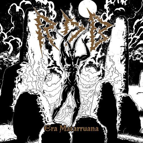 Raw Decimating Brutality - Era Matarruana (CD)