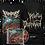 Thumbnail: Kropos - Worldly Depraved (CD + T-Shirt)