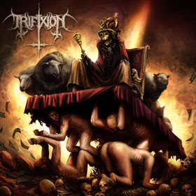 Trifixion – A Utopia for the Damned