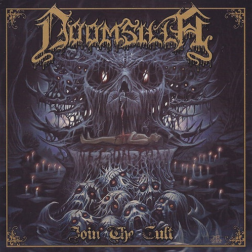 Doomsilla – Join the Cult