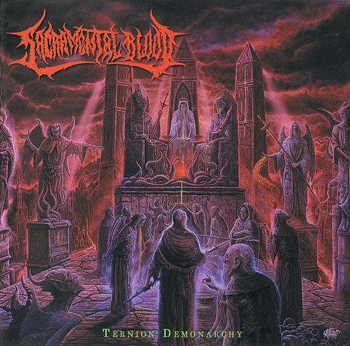 Sacramental Blood – Ternion Demonarchy