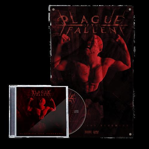 Plague of the Fallen - Bleeding and Vehement (Bundle)