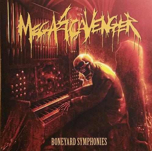 Megascavenger – Boneyard Symphonies