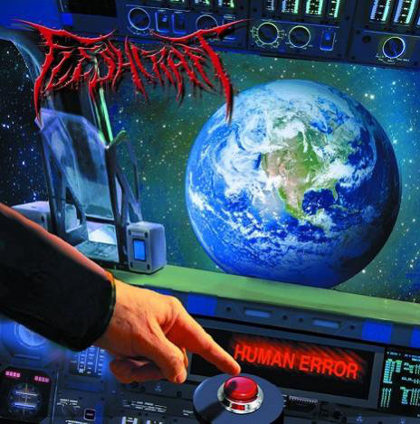Fleshcraft – Human Error