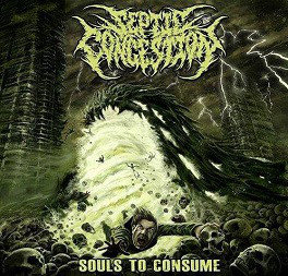 Septic Congestion ‎– Souls to Consume