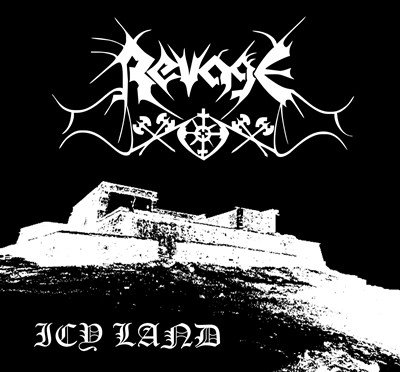 Revage – Icy Land