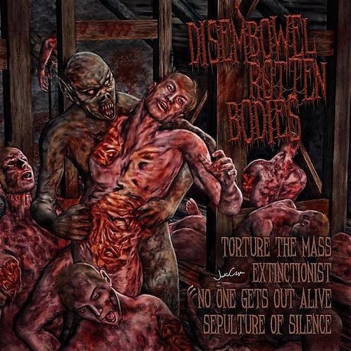 Disembowel Rotten Bodies