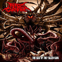 Pit of Carnage – The Rise of the Fallen King