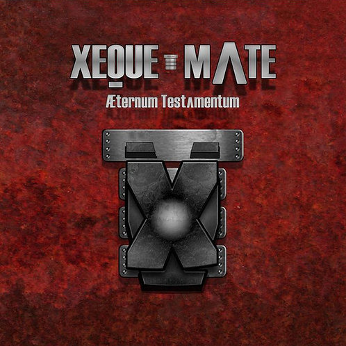 Xeque-Mate – Æternum Testamentum