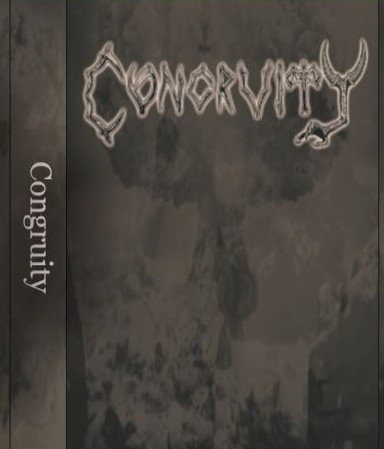 Congruity – Congruity (Cass)