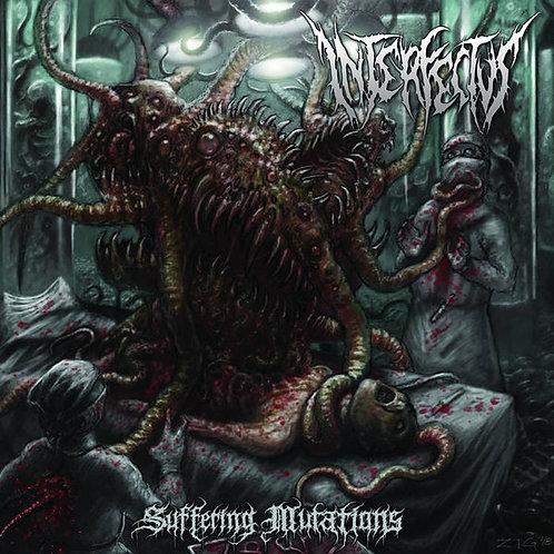 Interfectus – Suffering Mutations