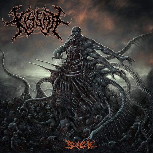 Klysma – Sick