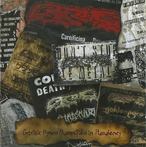 Grog – Gastric Hymns Mummified in Purulency