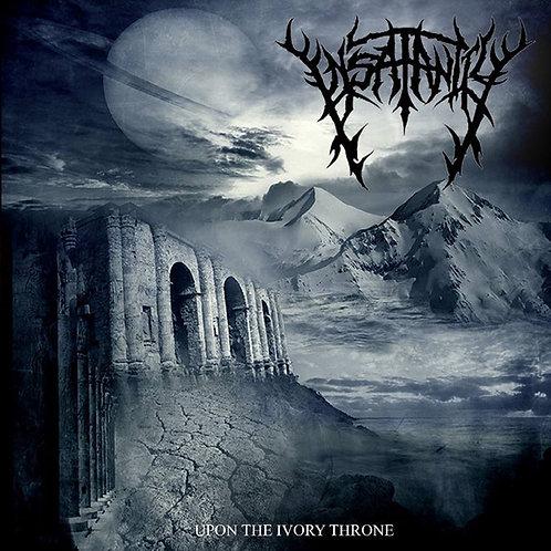Insatanity – Upon the Ivory Throne