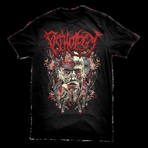 Pathology - Face T-Shirt