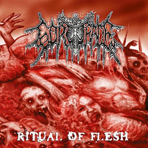 Goretrade – Ritual of Flesh
