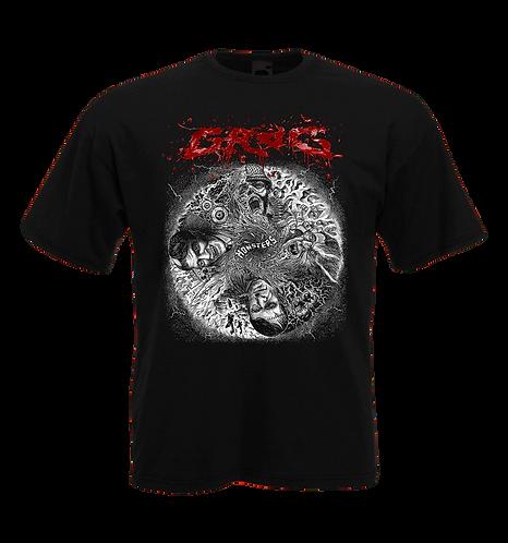 Grog - Monsters T-Shirt