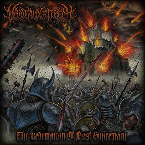 Habitual Defilement – The Redemption Of Past Supremacy